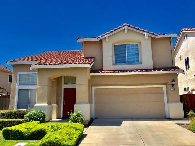 SANTA CLARA Single Family Home For Sale: 2387 Lass Dr