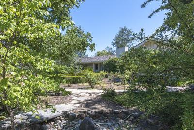 MONTE SERENO Single Family Home For Sale: 15184 Elm Park
