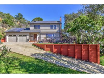 SALINAS CA Single Family Home For Sale: $669,999