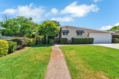 Single Family Home For Sale: 15200 Winton Way