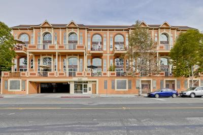 SAN JOSE Condo For Sale: 350 N 2nd St 123