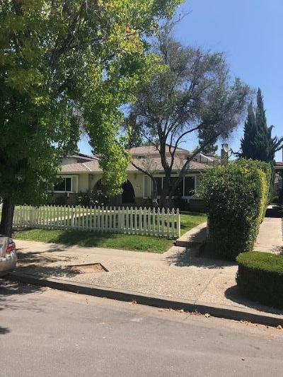 CUPERTINO CA Rental For Rent: $3,950