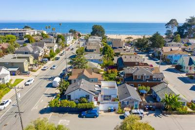 SANTA CRUZ Single Family Home For Sale: 319 Seabright Ave