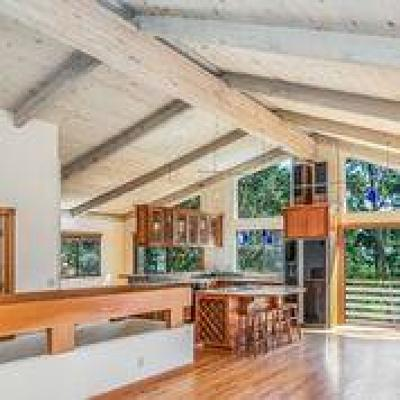 Pebble Beach Single Family Home For Sale: 4087 Crest Rd