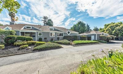 SAN JOSE Single Family Home For Sale: 1829 Dry Creek Rd