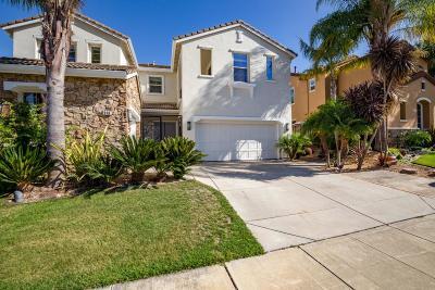 GILROY Single Family Home For Sale: 916 Alta Oak Way