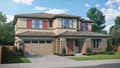 Newark Single Family Home For Sale: 39428 Dragonfly Street