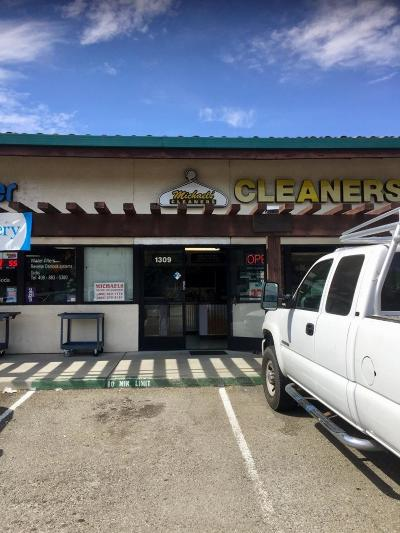 Milpitas Business Opportunity For Sale: 1309 Jacklin Rd