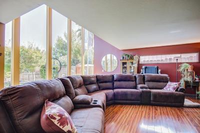 Single Family Home For Sale: 561 Donald Dr