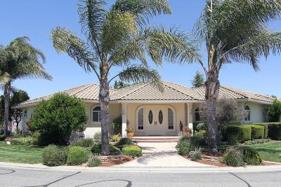 HOLLISTER Single Family Home For Sale: 1275 Sonnys Way