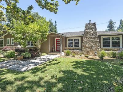 MENLO PARK Single Family Home For Sale: 370 Brandon Way