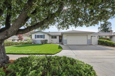 Single Family Home For Sale: 6252 Vegas Dr