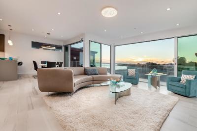 SANTA CRUZ CA Single Family Home For Sale: $5,500,000