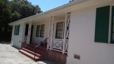 Oakland Multi Family Home For Sale: 3309 Nicol