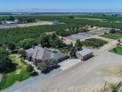 Manteca Single Family Home For Sale: 23585 S Manteca