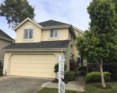 APTOS Single Family Home For Sale: 151 Camino Pacifico