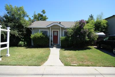 Single Family Home For Sale: 1128 Dean Ave