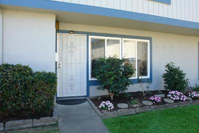 Fremont Townhouse For Sale: 34613 Greenstone Cmn