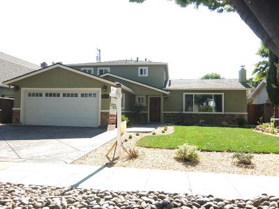 Single Family Home For Sale: 2539 Saint Lawrence Dr