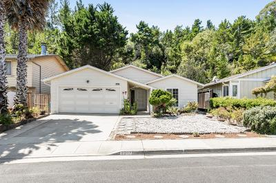 SAN BRUNO Single Family Home For Sale: 3007 Sneath Ln