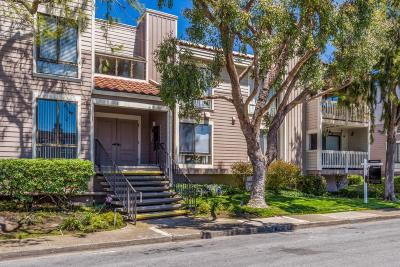 Half Moon Bay Condo For Sale: 463 Pine Ave 36