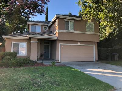 Single Family Home For Sale: 3817 Madeline Dr