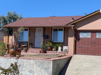 SAN JOSE Single Family Home For Sale: 4977 Lyng Dr