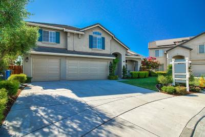 HOLLISTER CA Single Family Home For Sale: $780,000