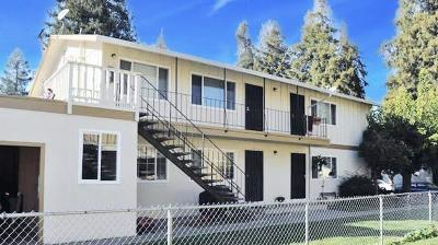 SAN JOSE Multi Family Home For Sale: 1146 Carlsbad Dr
