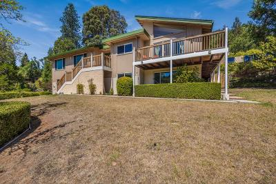 Saratoga Single Family Home For Sale: 14664 Bougainvillea Ct