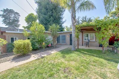 APTOS Single Family Home For Sale: 325 Rio Del Mar Blvd