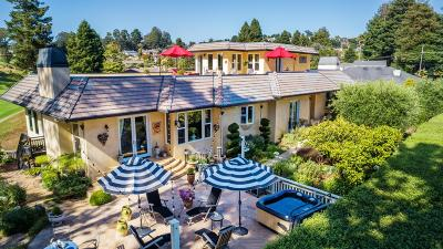 APTOS Single Family Home For Sale: 431 Saint Andrews Dr