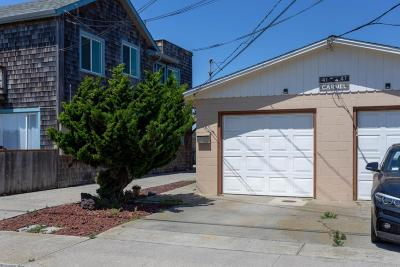 Single Family Home For Sale: 41 Carmel Ave