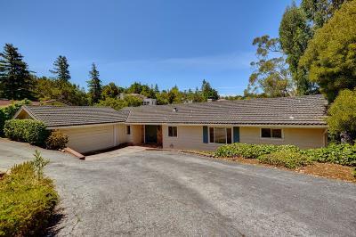 HILLSBOROUGH CA Rental For Rent: $7,995