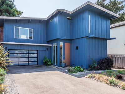 APTOS Single Family Home For Sale: 320 Rio Del Mar Blvd
