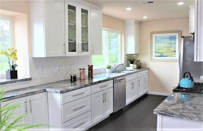 Hayward Single Family Home For Sale: 3356 Creek View Ct