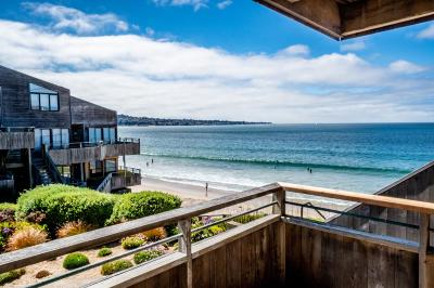 Monterey Condo For Sale: 1 Surf Way 116