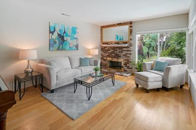 Los Altos, Los Altos Hills, Mountain View, Sunnyvale Single Family Home For Sale: 430 Juniper Ct