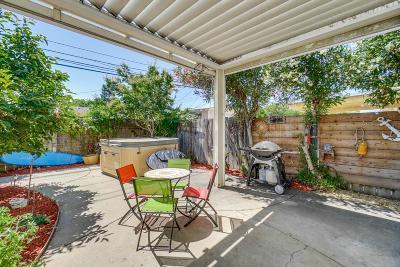 SAN JOSE Single Family Home For Sale: 2998 Little Wood Ln
