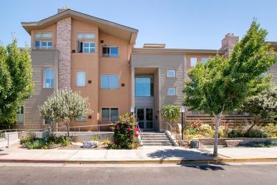 LOS ALTOS Condo For Sale: 5100 El Camino Real 102