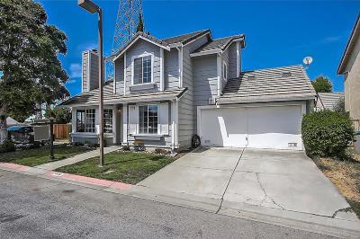SAN JOSE CA Single Family Home For Sale: $998,000