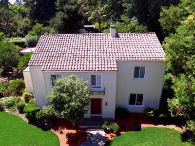 Single Family Home For Sale: 50 Hamilton Ct
