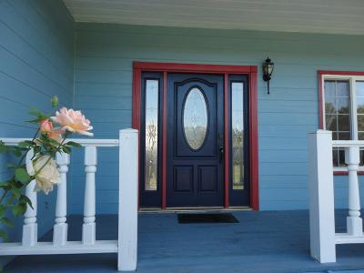 San Benito County Single Family Home For Sale: 3005 Cienega Rd