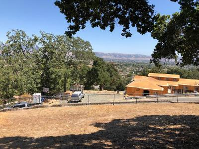 Gilroy Residential Lots & Land For Sale: 9045 Tea Tree Way