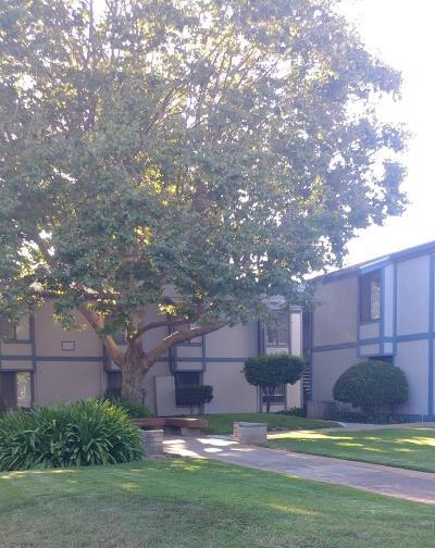 Santa Cruz County Condo For Sale: 1925 46th Ave 99