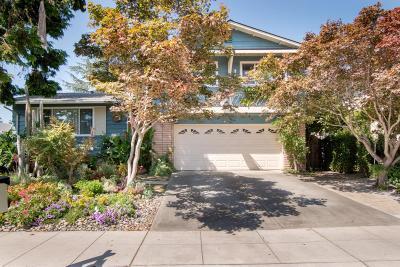 SUNNYVALE Single Family Home For Sale: 1007 S Mary Ave