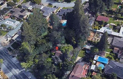 Gilroy Residential Lots & Land For Sale: 7560 Miller Ave