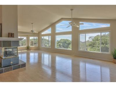SALINAS CA Single Family Home For Sale: $799,000
