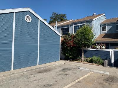 SALINAS Townhouse For Sale: 162 N Madeira Ave E