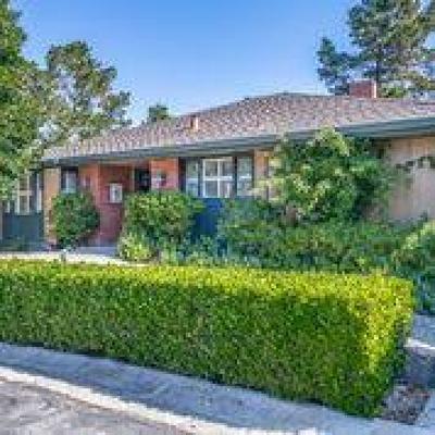 Monterey County Condo For Sale: 268 Del Mesa Carmel